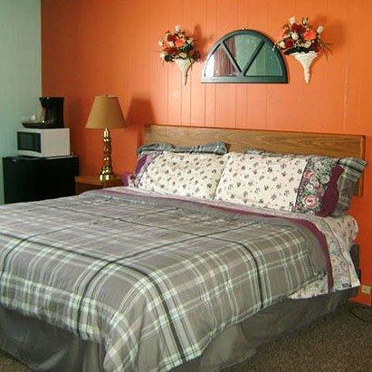 фото Northland Motel Kawkawlin 488730076