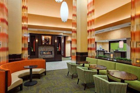 фото Hilton Garden Inn Dayton South - Austin Landing 488730144