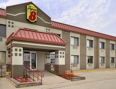фото Super 8 Motel Marshalltown IA 488730547