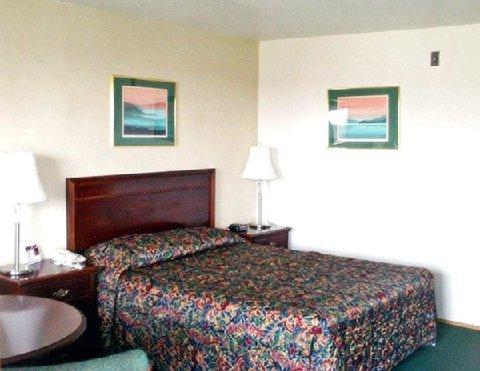 фото Motel 6 - Woodland 488731652