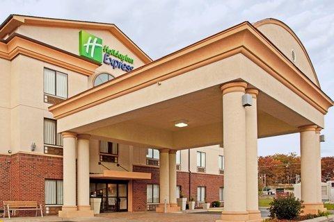 фото Holiday Inn Express Princeton/I-77 488732038
