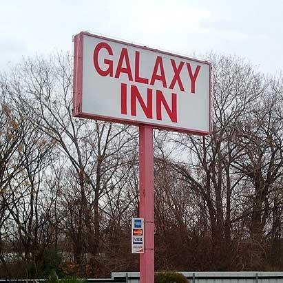 фото Galaxy Inn Dallas 488732739