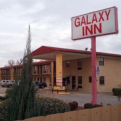 фото Galaxy Inn Dallas 488732740