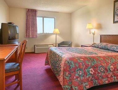 фото Super 8 Motel - Mendota 488734374