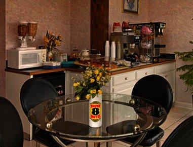 фото Super 8 Motel - Bartlesville 488734800