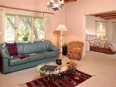 фото Taos Country Inn 488735460