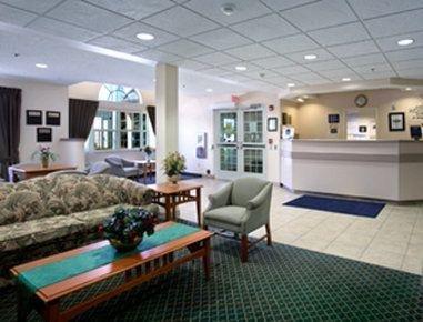 фото Candlewood Suites Minot 488738288