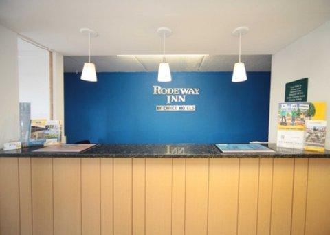 фото Rodeway Inn Charlotte 488738908