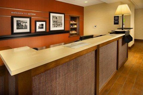 фото Hampton Inn And Suites Selma Tx 488741954