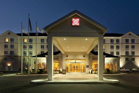 фото Hilton Garden Inn by Hilton Mount Laurel 488744945