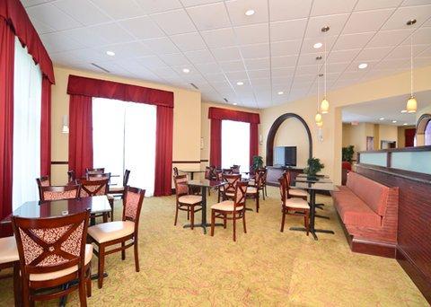 фото Comfort Suites Mt. Juliet 488745753