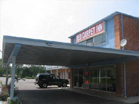 фото Red Carpet Inn Lexington 488748146