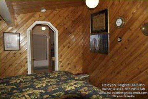 фото Halcyon Heights Bed And Breakfast Inn 488748798