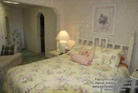 фото Halcyon Heights Bed And Breakfast Inn 488748800