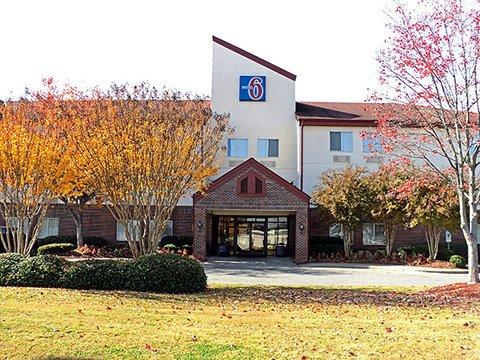 фото Motel 6 Rocky Mount 488749208