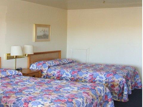 фото Red Carpet Inn Culpeper 488749340