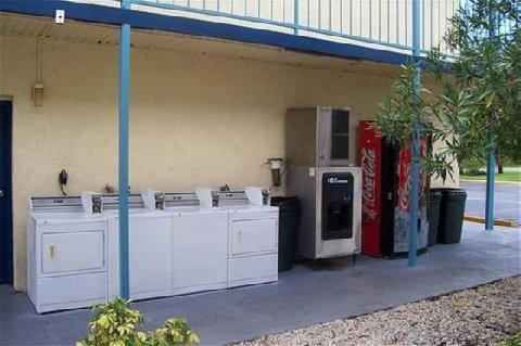фото Scottish Inns Daytona Ormond Beach 488749686
