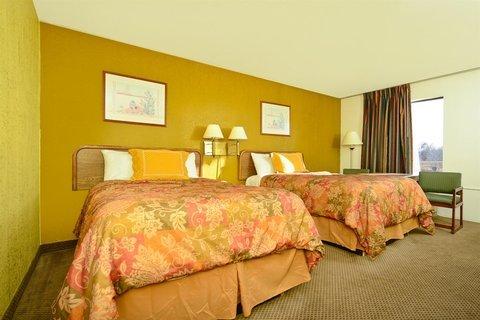фото Americas Best Value Inn Morrilton 488750891
