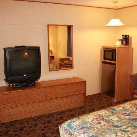 фото Tradewinds Motel 488751401