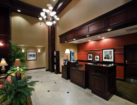 фото Hampton Inn & Suites Jackson 488754558