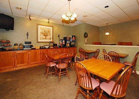 фото Quality Inn Brockton 488755108