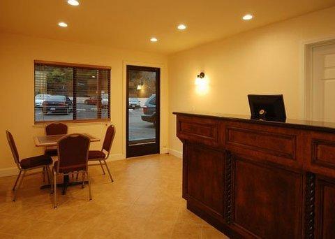 фото Rodeway Inn Sonora 488756168