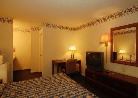 фото Rodeway Inn Sonora 488756174
