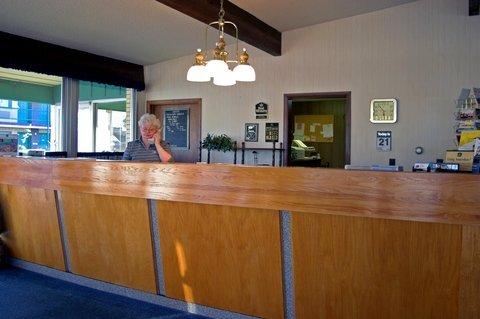фото Rodeway Inn North Platte 488757829