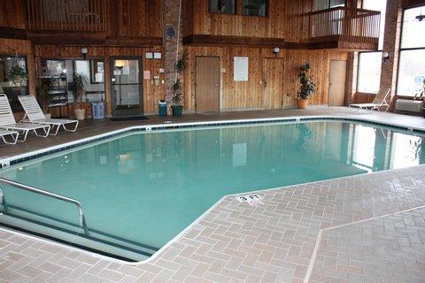 фото Baymont Inn and Suites Jackson 488758569