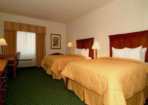 фото Comfort Inn & Suites 488758996