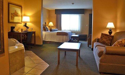 фото Best Western Plus Country Inn & Suites 488759072