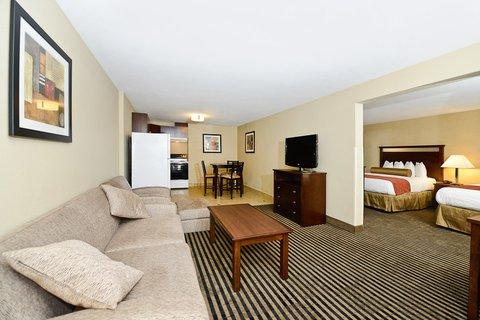 фото Best Western PLUS Prairie Inn 488759182