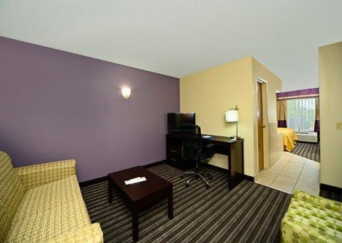 фото Comfort Inn Paducah 488759467