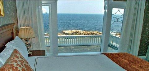фото Bass Rocks Ocean Inn 488760023