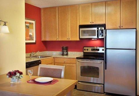 фото Residence Inn by Marriott Mt. Laurel at Bishop`s Gate 488760050