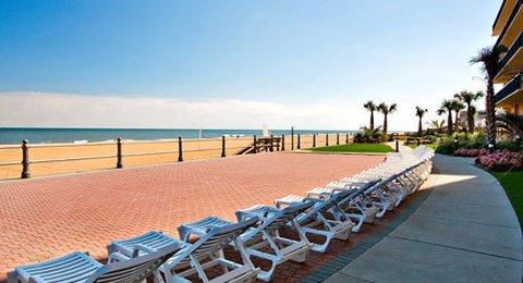фото Wyndham Virginia Beach Oceanfront 488760882