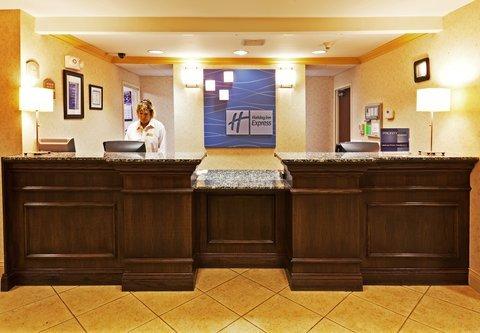 фото Holiday Inn Express Muskogee 488761715