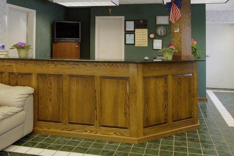 фото Americas Best Value Inn - Clayton 488761778