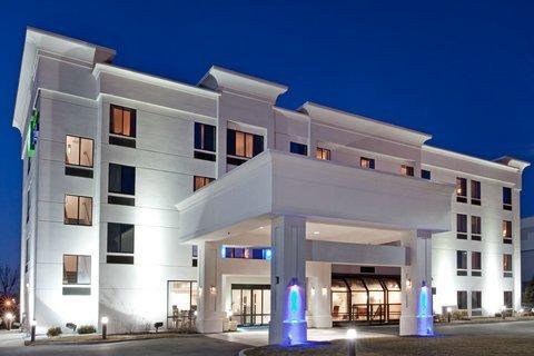 фото Holiday Inn Express Fishkill 488762065