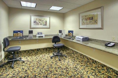 фото Holiday Inn Express Socorro 488762235