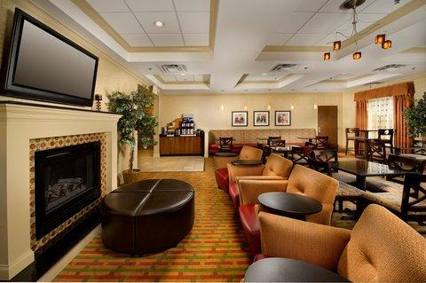 фото Holiday Inn Express Schererville 488762473