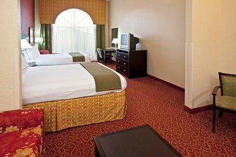 фото Holiday Inn Express & Suites Vandalia 488762682
