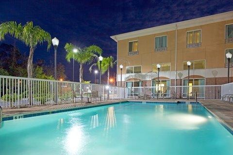 фото Holiday Inn Express Hotel & Suites Jacksonville North-Fernandina 488762798