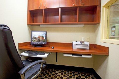 фото Holiday Inn Express Hotel & Suites Jacksonville North-Fernandina 488762805