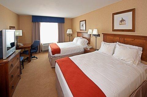 фото Holiday Inn Express Sierra Vista 488763104