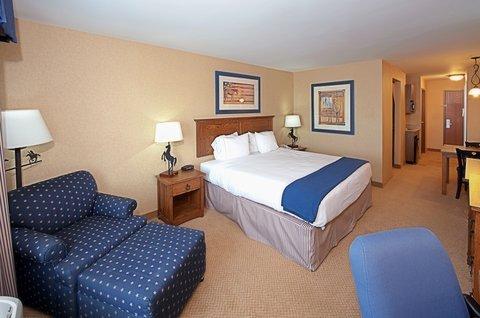 фото Holiday Inn Express Sierra Vista 488763105