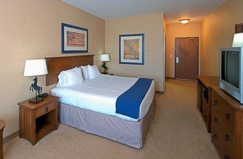 фото Holiday Inn Express Sierra Vista 488763108