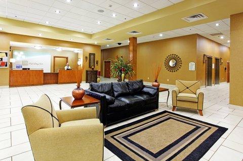 фото Holiday Inn Batesville 488764267