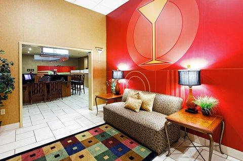 фото Holiday Inn Batesville 488764271