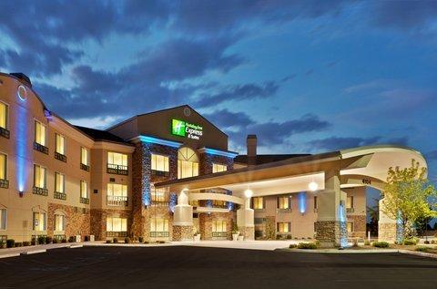фото Holiday Inn Express Nampa 488764961